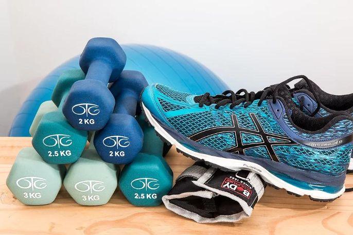 El ejercicio la mejor arma contra la diabetes