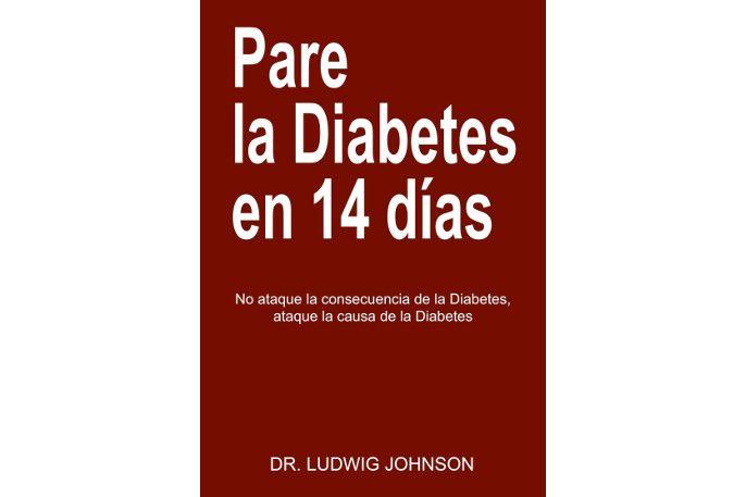 Pare la diabetes en 14 días
