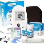 Sinocare - medidor de glucosa