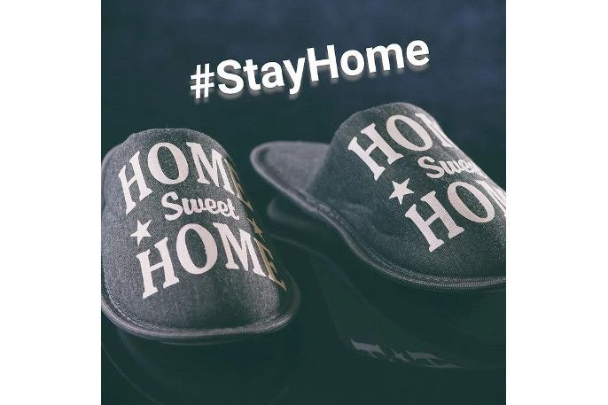 Quedate en casa