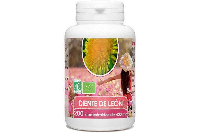 Diente de Leon Cápsulas