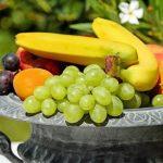 bol de frutas