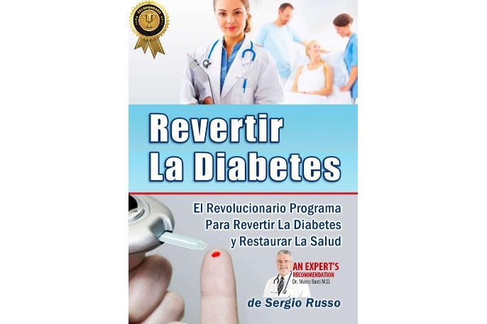 Revertir la diabetes - Sergio Ruso