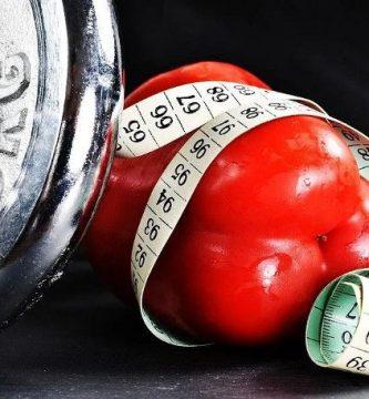 Dieta y ejercicio revierten diabetes